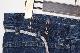 MAISON EUREKA(メゾンエウレカ)/VINTAGE REWORK BIGGY PANTS(ヴィンテージ リワーク ビギー パンツ)-BLUE