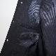 Sasquatchfabrix.(サスクワァッチファブリックス) | FAKE SUEDE COACH JACKET (フェイクスェードコーチジャケット) - BLACK