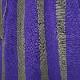 NEEDLES(ニードルズ) |  String Easy Pant - Aizu Tsumugi (ストリングイージーパンツ - アイズツムギ) - PURPLE / GREEN