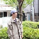 Neweye(ニュウアイ) | H C jumper (HCジャンパー) - WOOD