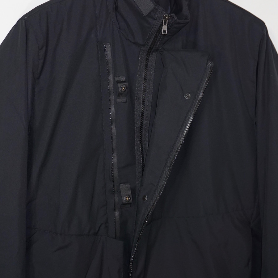 ACRONYM(アクロニウム) | J68-PL  / 2L Gore-Tex® INFINIUM WINDSTOPPER® RIDERJACKET (2レイヤーゴアテックス ウインドストッパーライダージャケット)
