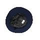 ACRONYM(アクロニウム) | J1A-GTPL / 2L Gore-Tex® PACLITE PLUS INTEROPS JACKET (2レイヤーゴアテックスパックライトプラスインターロップスジャケット) - NAVY