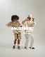 coupronde (クープロンド) | SWEAT SHIRTS (スウェットシャツ) - IVORY
