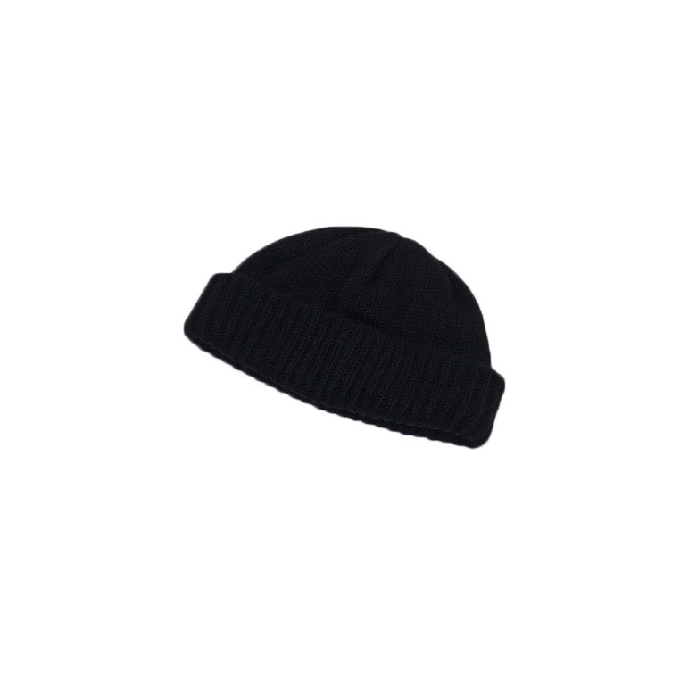 crepuscule(クレプスキュール) | Knit Cap(コットンアクリルニットキャップ)