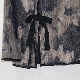 Sasquatchfabrix.(サスクワァッチファブリックス) | HOLSTEIN HANTEN (ホルスタインハンテン) - BLACK