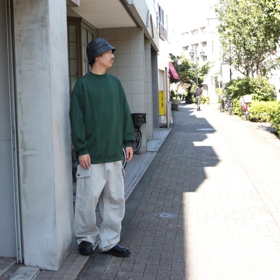 Neweye(ニュウアイ) | Cargo 2 (カーゴ2) - Light Gray
