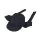 Sasquatchfabrix.(サスクワァッチファブリックス)    EARMUFF THINSULATE CAP(イヤーマフシンサレートキャップ) - BLACK