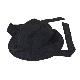 Sasquatchfabrix.(サスクワァッチファブリックス) | EARMUFF THINSULATE HAT (イヤーマフシンサレートハット) - BLACK