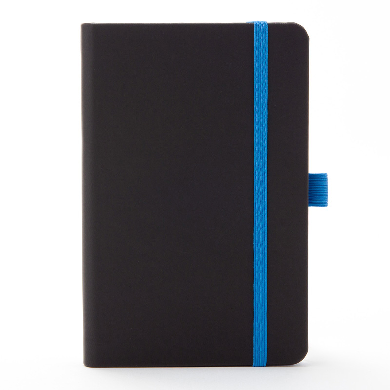 Black color (Black + Blue)