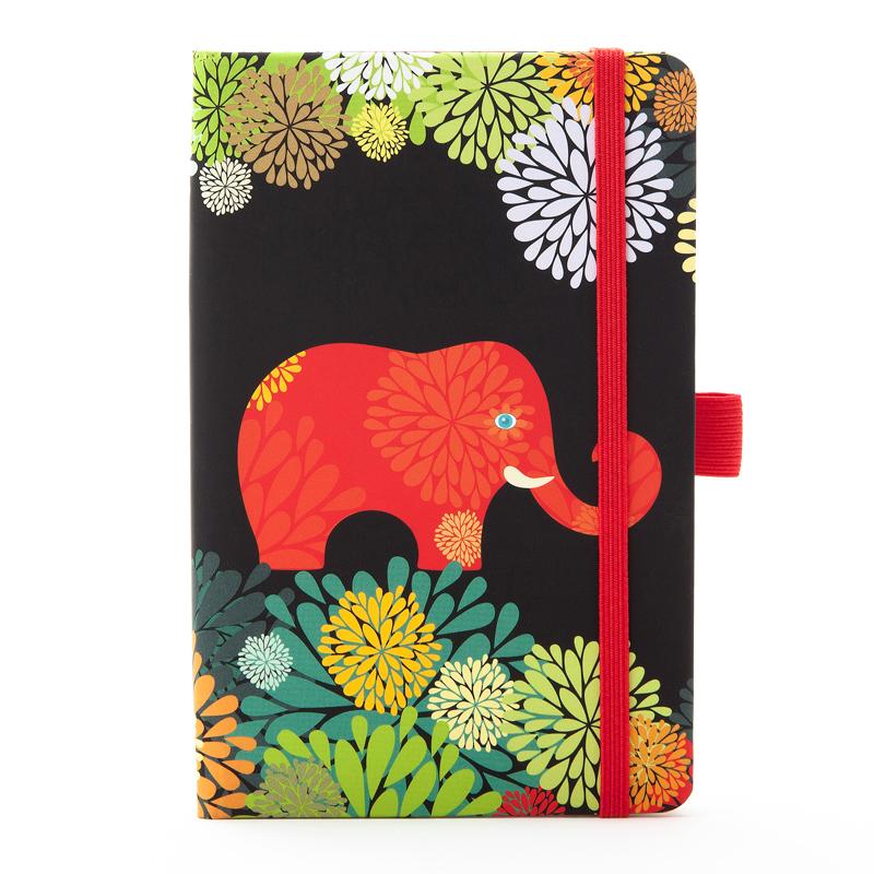 Animal Graphic (Elephant)