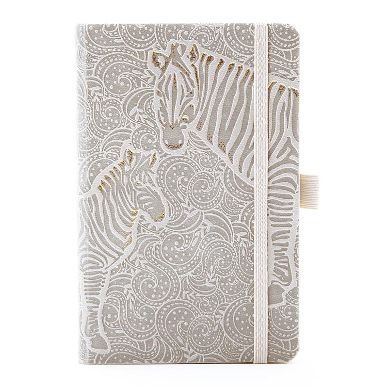 Zebra (Grey)