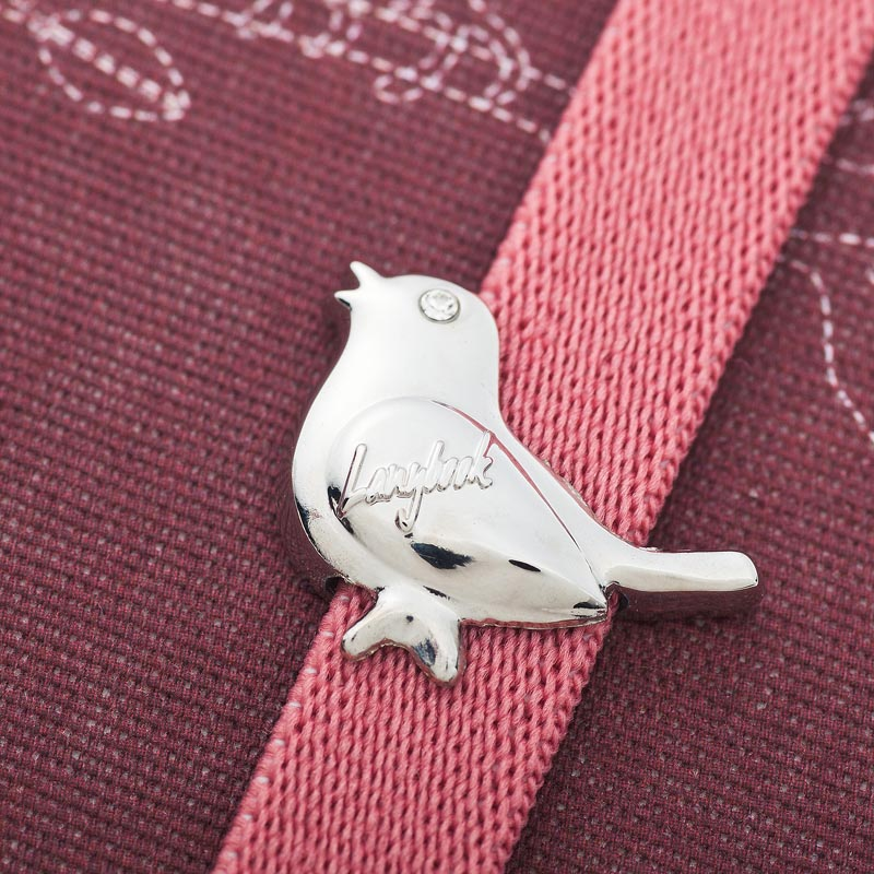 Baby Bird (Bordo + Bordo) A6サイズ