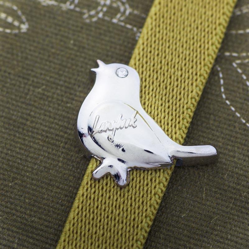 Baby Bird (Verde + Verde Oliva) A6サイズ