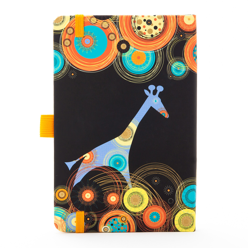 Animal Graphic (Giraffe)