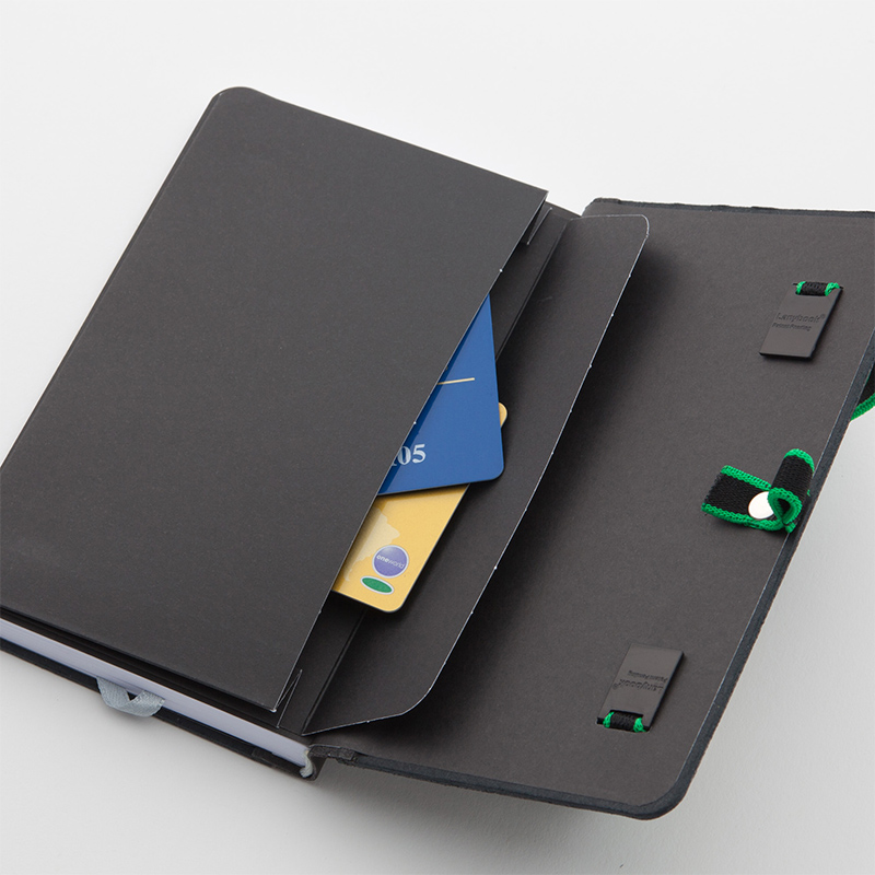 DS TUCSON USB (Nero + Verde)