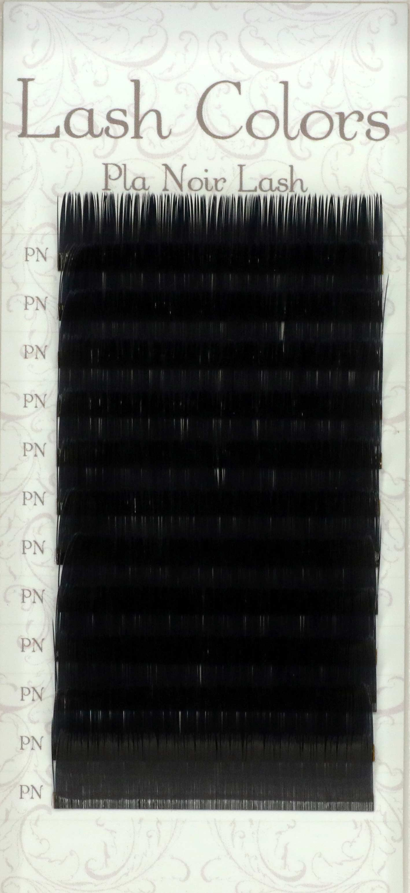 J/太さ0.10mm/ミックス/8〜13/12列
