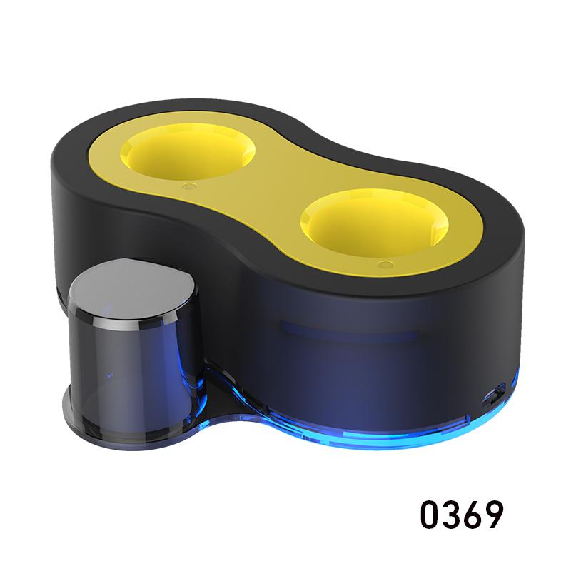 ダブルチャージャー(i7R/i7DR専用)