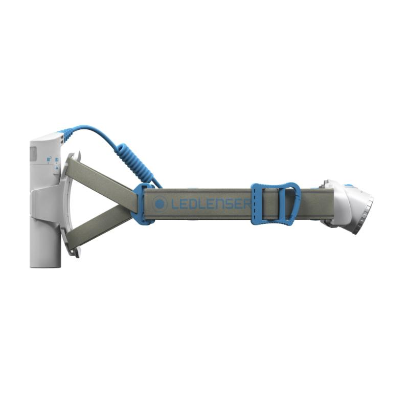 Ledlenser NEO10R Blue