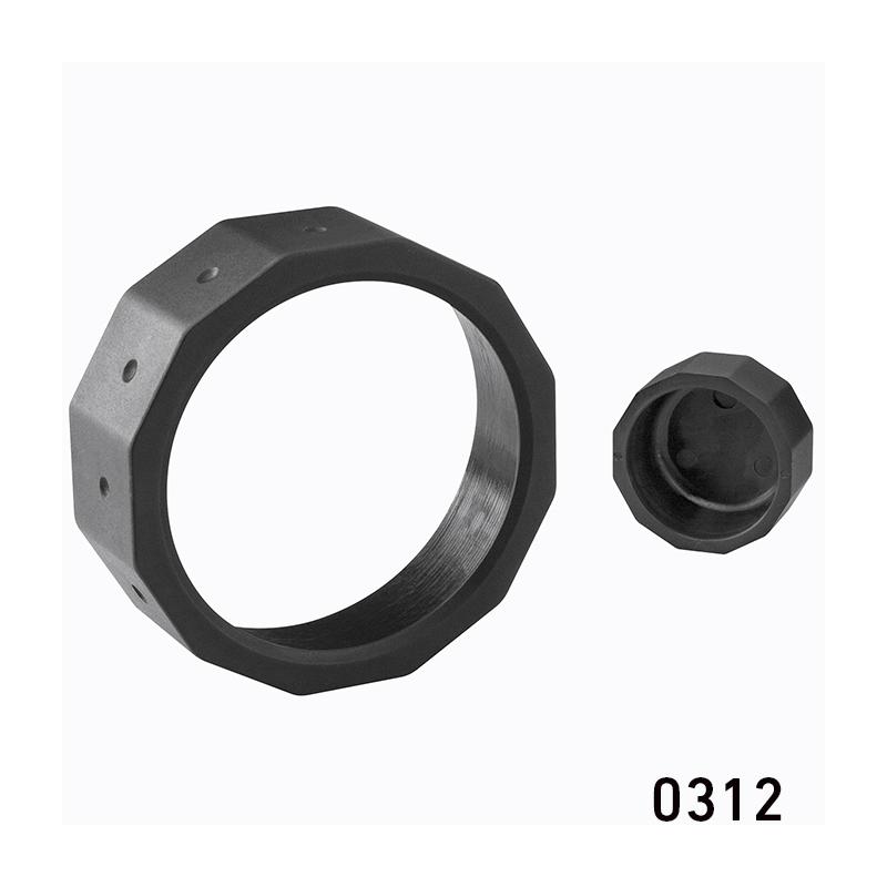 【廃番品】ロールプロテクター(X21.2用)