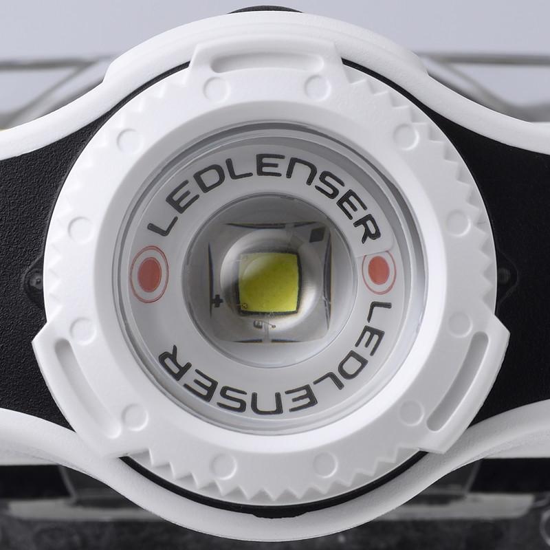 【廃番品】Ledlenser MH5