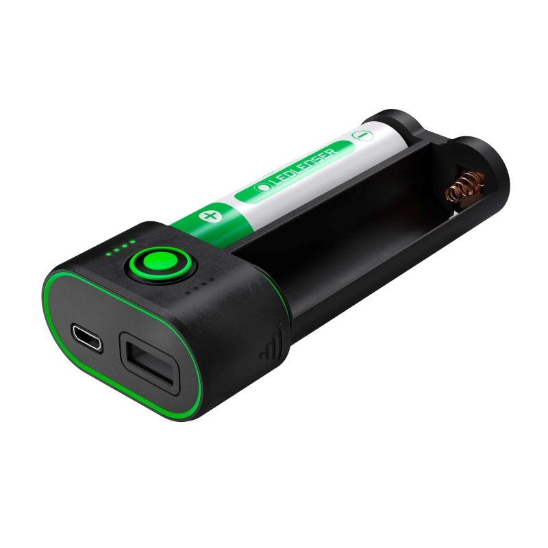 Ledlenser Powerbank Flex7