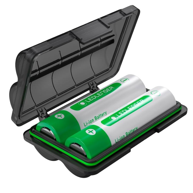 Ledlenser Batterybox7