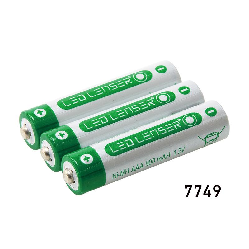 【廃番品】専用充電池(7749)