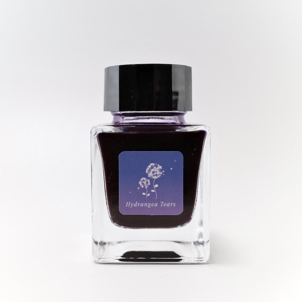 オリジナルインク<br>Hydrangea Tears