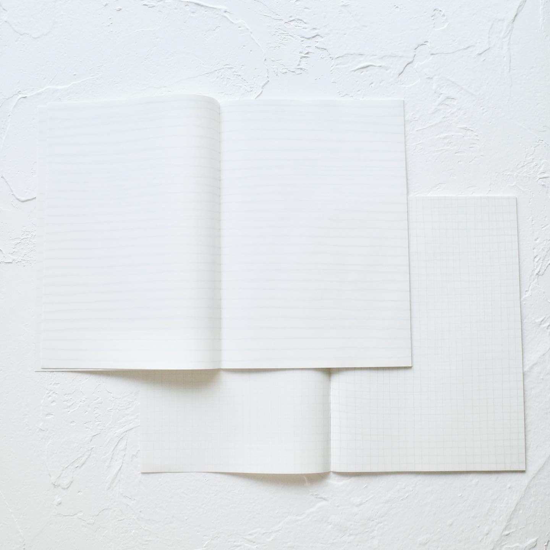 ナガハシ印刷株式会社<br>いいかげんノート
