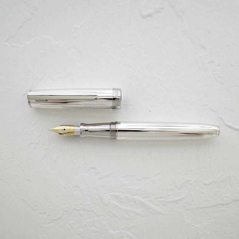 ottohutt design07 Silver