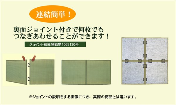 置き畳 4.5畳 四畳半 天竜 4.5畳セット 国産 (8607440) ※北海道・沖縄・離島+1650円