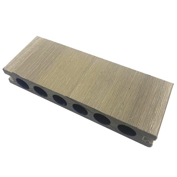 プラチナデッキ床材(ANTIQUE)・デッキサンプル 23×140×50 【お一人様一点限り】