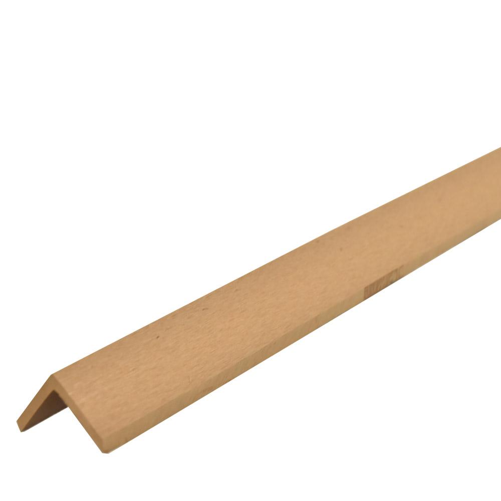 ※人工木 オーロラデッキ・コーナーカバー材 45×45×2000mm(1.2kg) チーク