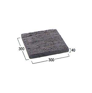 コンクリート枕木・アクシアランバー小 T40×W300×L300mm (8.3kg)