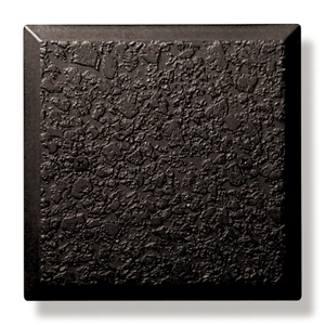 アルミ鋳物 妻飾り(オーナメント)・壁飾り (IT1702)