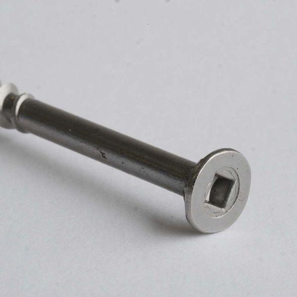 ステンレスビス 【NMSビス】SUS410 5.5×75mm 100本入り