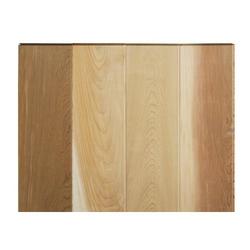 レッドシダー 内装用外壁 木材パネル・本実パネリング 約11×130mm×乱尺(1210〜4880mm)(4kg)【クリア】【平米単位での販売】TG-1113