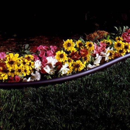 見切り材 根止め ガーデンエッジングPRO 6m PCE2040 TOSHO サンキャスト ※北海道・九州+500円