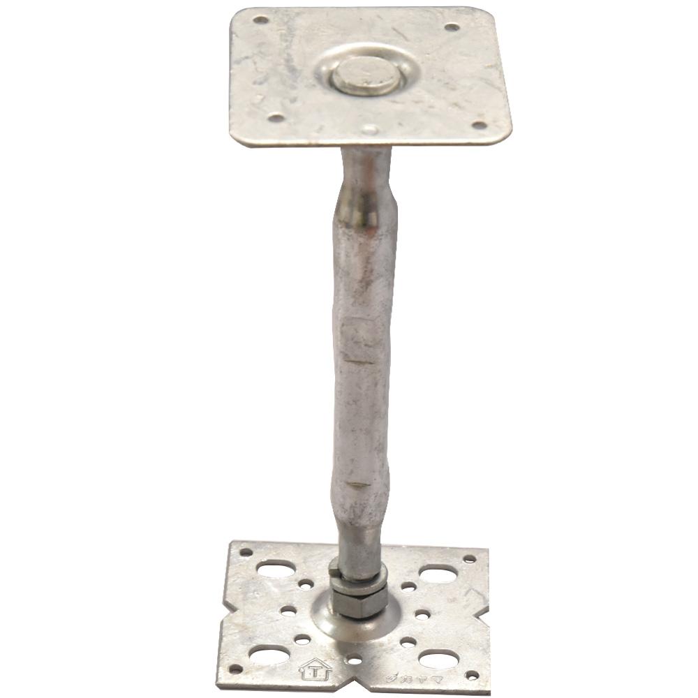 ルチアウッド 鋼製束(フラット型) 571〜704mm