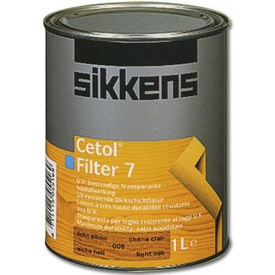 シッケンズ セトール Filter7 プラス 1L