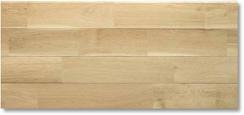 オーク フローリング(ナラ) 無垢 Aグレード ユニ 無塗装 15×90×1820mm 【1ケース 1.638平米/10枚】