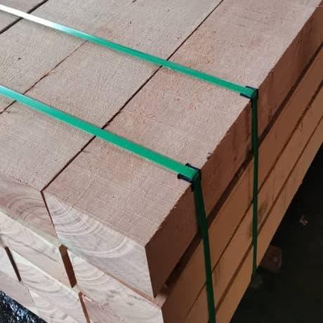 ケンパス枕木・140×200×2100mm 単品 (50kg)