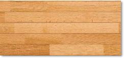 レッドオーク フローリング 無垢 ユニ ウレタン塗装 15×90×1820mm 【1ケース 1.638平米/10枚】