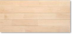 カエデ フローリング(メープル) 無垢 Aグレード ユニ 無塗装 15×90×1820mm 【1ケース 1.638平米/10枚】
