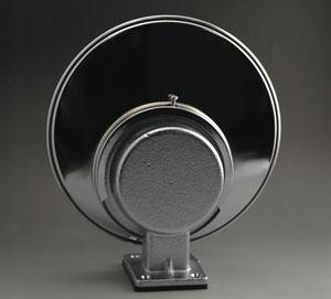 マリンランプ 1号フランジリフレクト(1.8kg) 1F-RF-S マリンライト 【在庫処分特価】