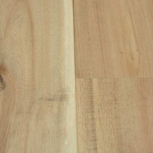 アカシア フローリング 無垢 MIXグレード ユニ 無塗装 15×90×1820mm【1ケース 1.638平米/10枚】