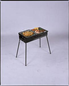 バーベキューコンロ バーベキューグリル BBQ CBN-650 焼肉 BBQコンロ キャンプ