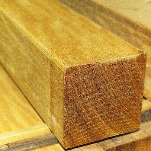 ハードウッド柱材(90角材)