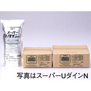 フクビ スーパーUダインN ※マルチポスト用接着剤(2個入)(SUN1A)(1.5kg×2個)