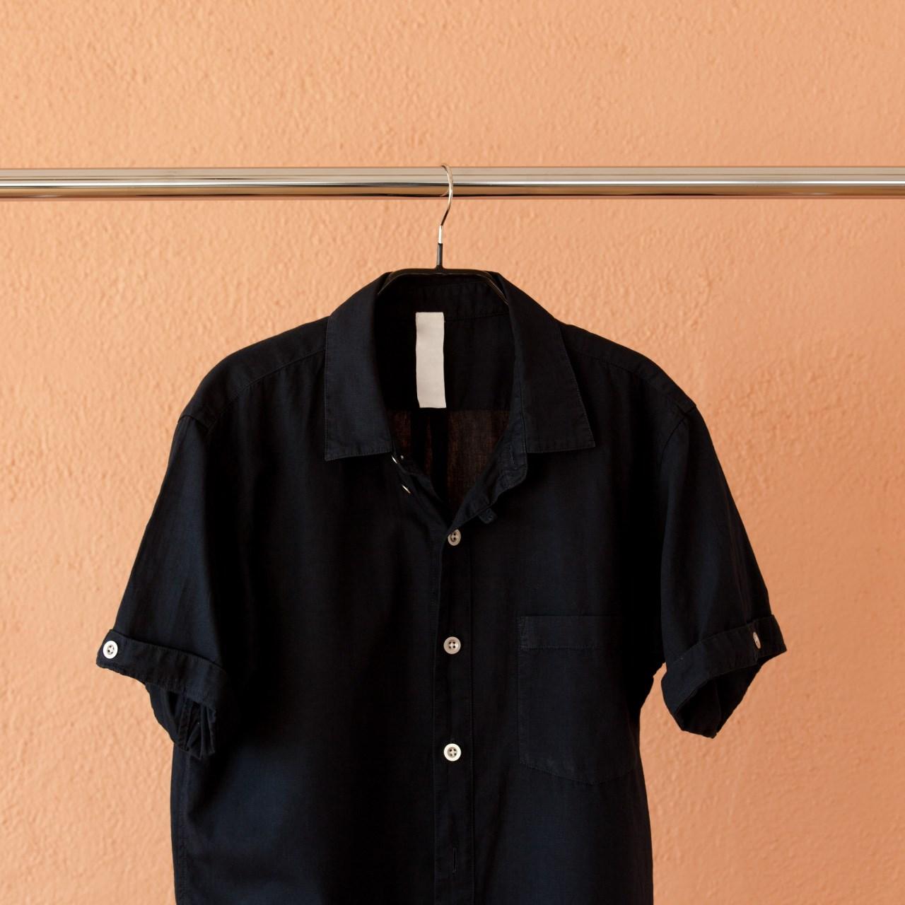 シルエット36 10P ブラック